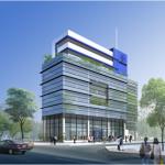 thủ tục xin phép xây dựng trụ sở công ty tnhh